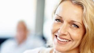 Woman Smiling with Invisalign in Springfield MO